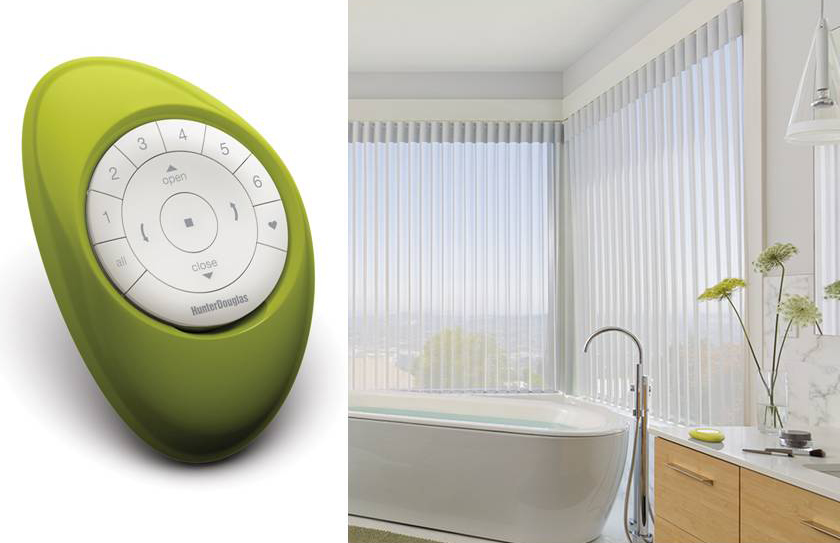 Get PowerView by Hunter Douglas